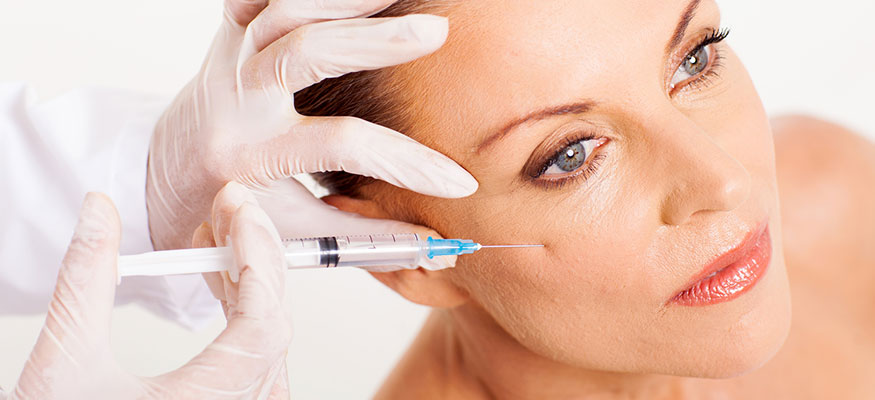 Anti-Wrinkle Injection & Dermal Filters