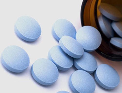Chemical pills