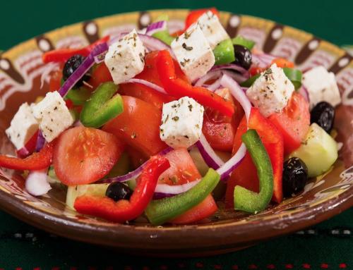 Best Diet to control Type 2 Diabetes- Mediterranean Diet